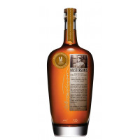 Masterson's 10 Year Old Rye Whiskey Barrel Finished in French Oak