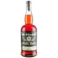 MB Roland Dark Fired Kentucky Straight Bourbon Whiskey