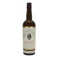 McCarthy's Oregon Single Malt Whiskey