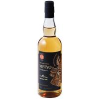 Meiyo Pure Malt 15 Year Old Japanese Whisky