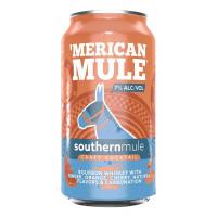 Merican Mule's Southern Mule 4-Pack