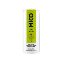 Mico Lime Hard Seltzer 4-Pack