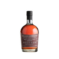 Milam & Greene The Castle Hill Series Bourbon Whiskey
