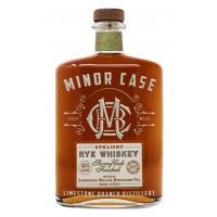 Minor Case Straight Rye Sherry Cask Finished Whiskey