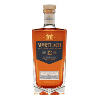 """Mortlach 12 Year """"The Wee Witchie"""" Single Malt Scotch Whisky"""