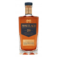 Mortlach 20 Year