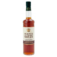 Mr. Katz's Rock & Rye Whiskey