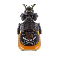 Nikka Gold & Gold Samurai
