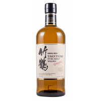 Nikka Taketsuru Japanese Pure Malt Whisky