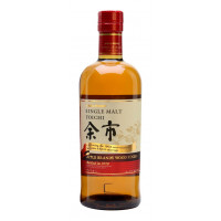 Nikka Yoichi Apple Brandy Wood Finish 2020 Edition