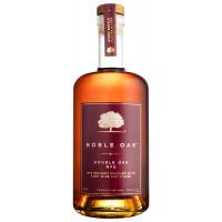 Noble Oak Double Oak Rye Whiskey