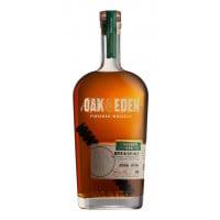 Oak & Eden Rye & Spire Whiskey