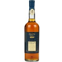 Oban Distillers Edition Single Malt Scotch Whisky