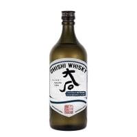 Ohishi 10 Year Old Brandy Cask Japanese Whisky