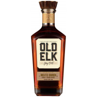 Old Elk Straight Wheated Bourbon Whiskey