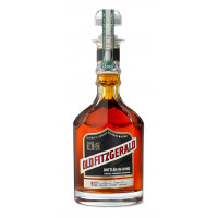 Old Fitzgerald 9 Year Old Bottled in Bond Straight Bourbon Whiskey