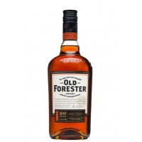 Old Forester Signature Kentucky Straight Bourbon Whiskey 100 Proof