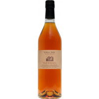 Germain-Robin Old Havana Alambic Brandy