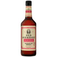 Old Overholt Bottled in Bond Straight Rye Whiskey