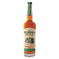 Old Pepper Single Barrel Rye Whiskey