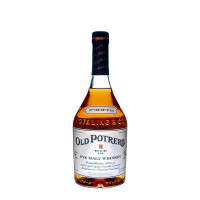 Old Potrero 18th Century Style Whiskey