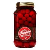 Ole Smoky Moonshine Chocolate Cherries