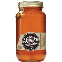 Ole Smoky Apple Pie Moonshine