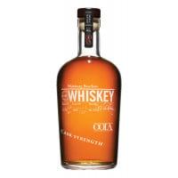 Oola Waitsburg Single Barrel Cask Strength Bourbon Whiskey