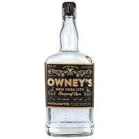 Owney's Overproof New York City Rum