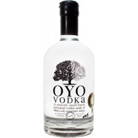 OYO Vodkas - Original