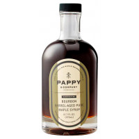 Pappy Van Winkle Barrel Aged Pure Maple Syrup