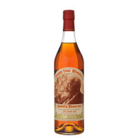 Pappy Van Winkle's Family Reserve 20 Year Old Bourbon Whiskey
