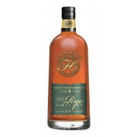 Parker's Heritage Collection 13th Edition 8 Year Old Kentucky Straight Rye Whiskey