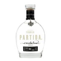 Partida Cristalino Añejo Tequila