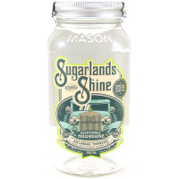 Sugarlands Shine Mint Condition Peppermint Moonshine