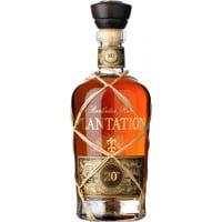 Plantation 20th Anniversary Extra Old Barbados Rum