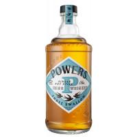 Powers Three Swallow Single Pot Still Irish Whiskey
