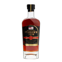 Pusser's 15 Year Old The Crown Jewel Rum