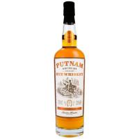 Putnam New England Rye Whiskey