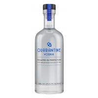 Quarantine Vodka