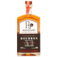 R6 Bourbon Whiskey