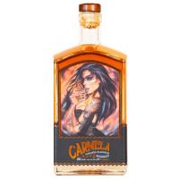 R6 Carmela Caramel Flavored Whiskey