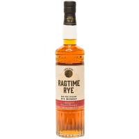 Ragtime Rye Applejack Barrel Finished Rye Whiskey
