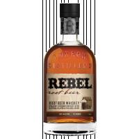 Rebel Root Beer Whiskey