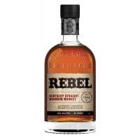 Rebel Kentucky Straight Bourbon Whiskey