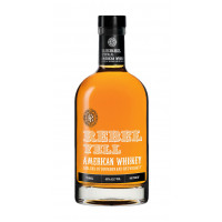 Rebel American Whiskey