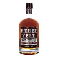 Rebel Bourbon French Oak Cask Finish Bourbon Whiskey