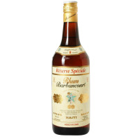 Rhum Barbancourt Five Star Reserve Speciale 8 Year Old Rum