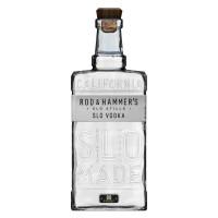 Rod & Hammer's Slo Stills Slo Vodka
