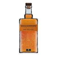 Rod & Hammer Slo Stills Straight Rye Whiskey